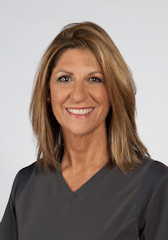 Gina : ORTHODONTIC CLINICIAN