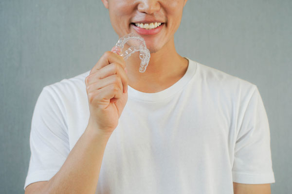 Invisalign Teen is the perfect solution who are self-conscious about getting orthodontic treatment